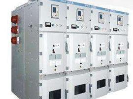阿里35kV高压开关柜(MVX-40.5 (KYN61-40.5))
